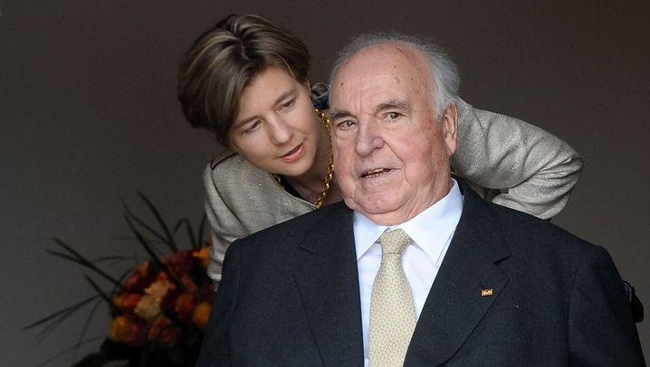 Helmut Kohl zum 80.: Deutsche Einheit und Wolfgangsee