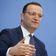 Das sagt Jens Spahn zur Empfehlung der Stiko für AstraZeneca-Geimpfte