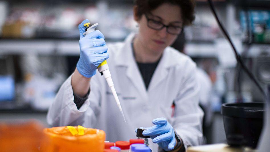 Mutiertes Covid-Virus: Die neue Variante sei auf dem Weg, sich gegen alle anderen Varianten durchzusetzen