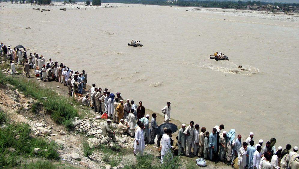 Swat-Tal: Zerstörtes Paradies