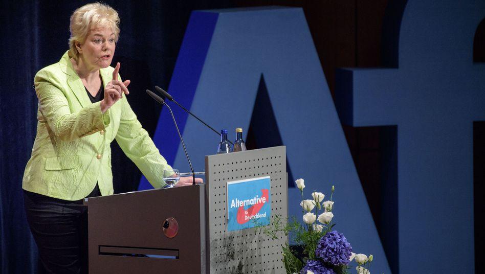 Erika Steinbach (Archiv)