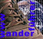 Der Web-Wanderführer führt zu bemerkenswerten bis seltsamen Seiten des Netzes