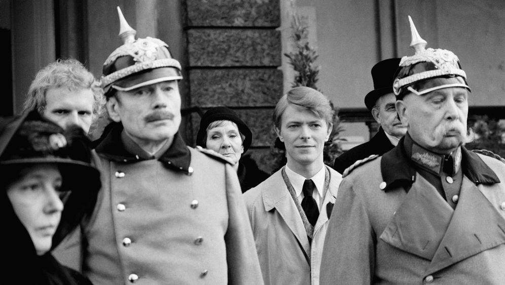 David Bowie und Berlin: Stadt der Helden