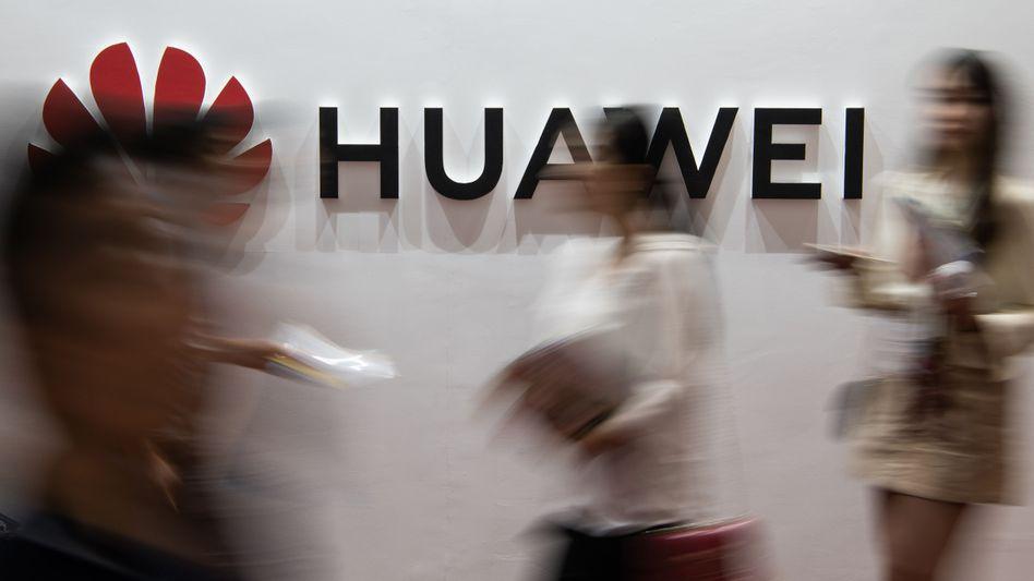 5G mit oder ohne chinesische Technik? Die USA misstrauen Huawei