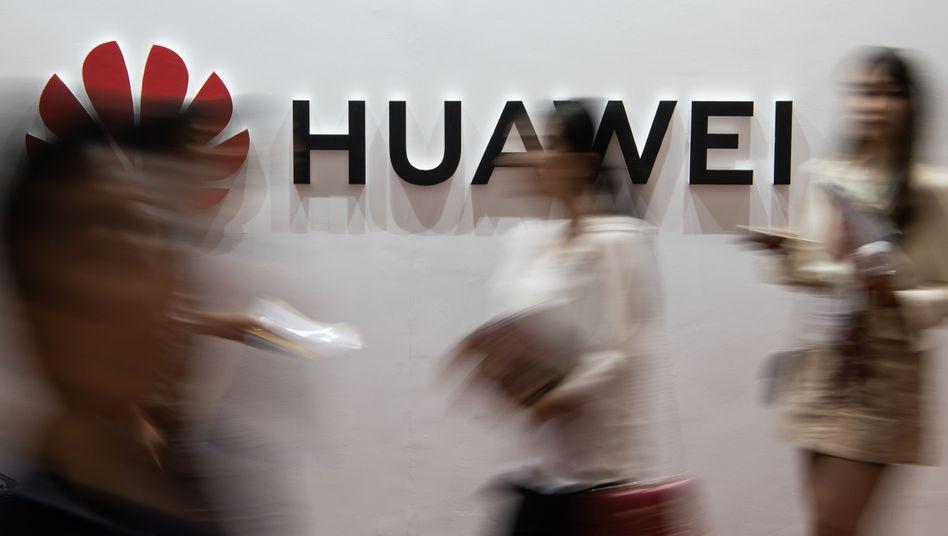 Spionage-Vorwürfe gegen Huawei: Eine Hintertür, die nur die USA sehen