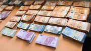 Zu wenig Einsatz gegen Geldwäsche