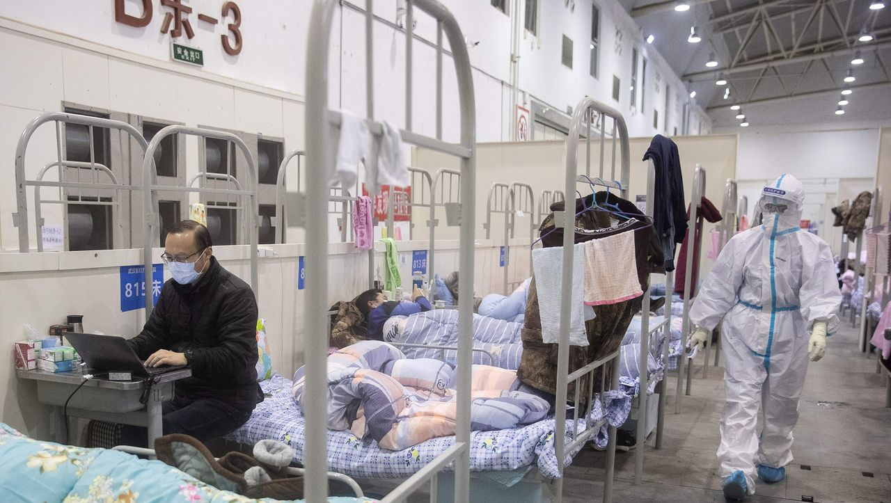 Corona-Pandemie in China: Was hat der Shutdown in Wuhan gebracht? - DER SPIEGEL - Wissenschaft