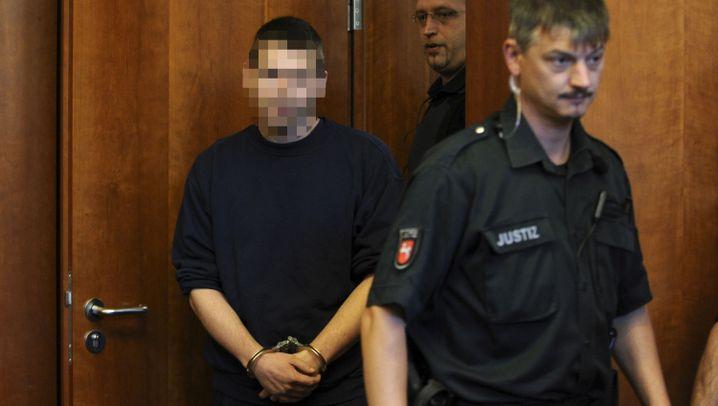 """Verurteilter Jan O.: """"Weiß nicht, was mich da geritten hat"""""""