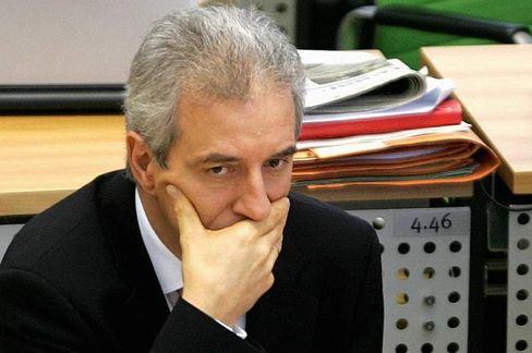 Sachsens Regierungschef Tillich: CDU-Mann in Erklärungsnot