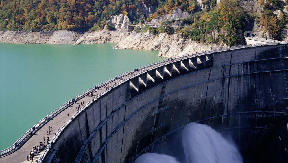 Ökoenergie: Fischfreundliches Wasserkraftwerk