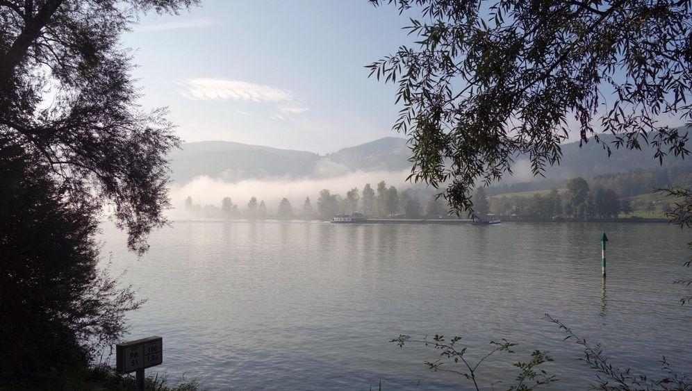 Donau-Radweg in Österreich: Gib's mir, Alter!