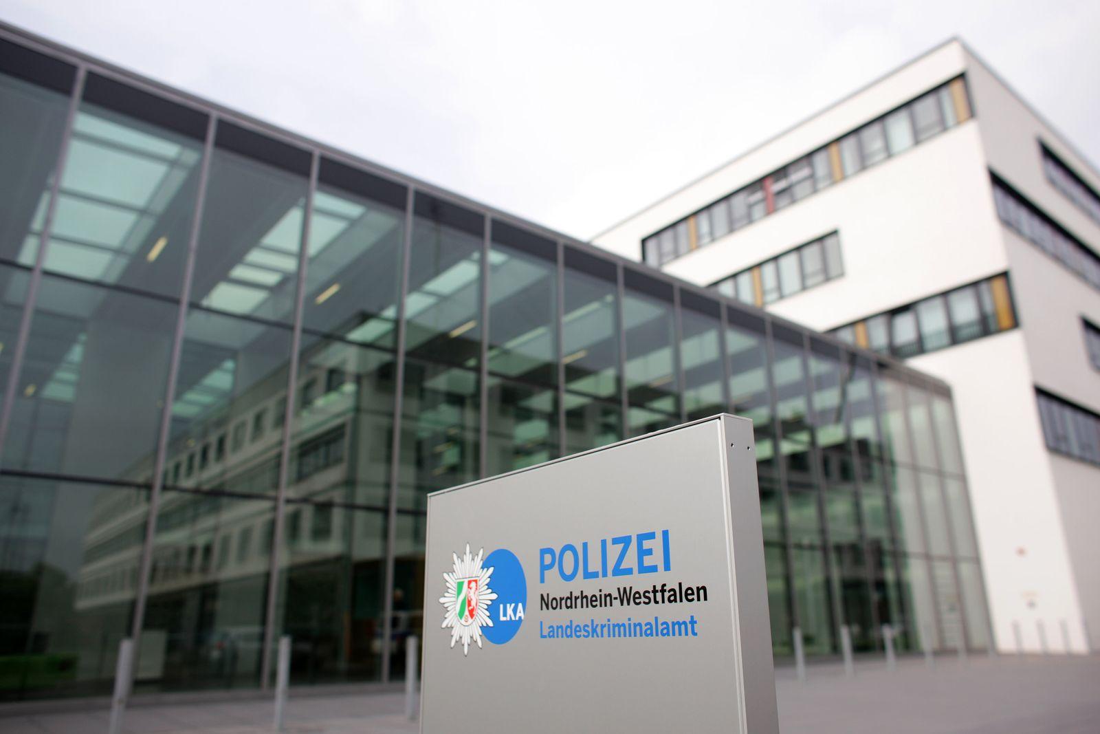 Landeskriminalamt Düsseldorf