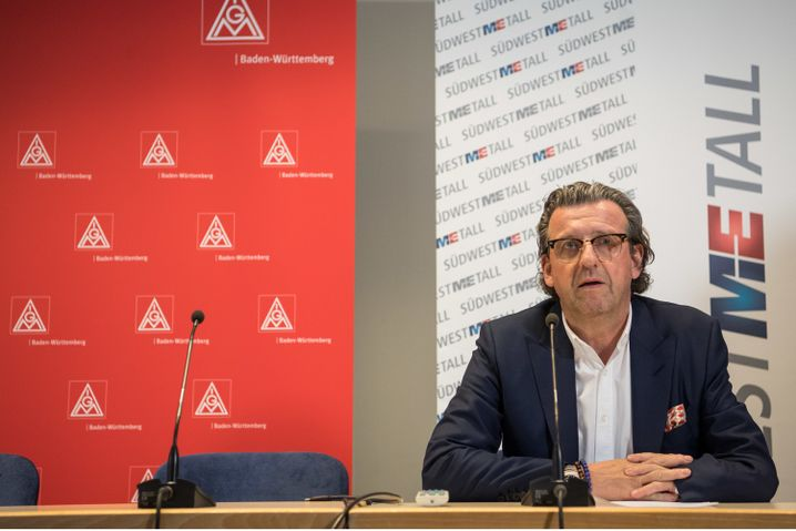 ElringKlinger-Chef Stefan Wolf: 2018 investierte sein Unternehmen noch 170 Millionen Euro, 2019 sollen es nur noch 100 Millionen Euro sein