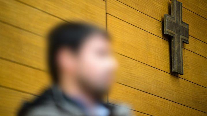 Prozess in Traunstein: Tödlicher Messerangriff
