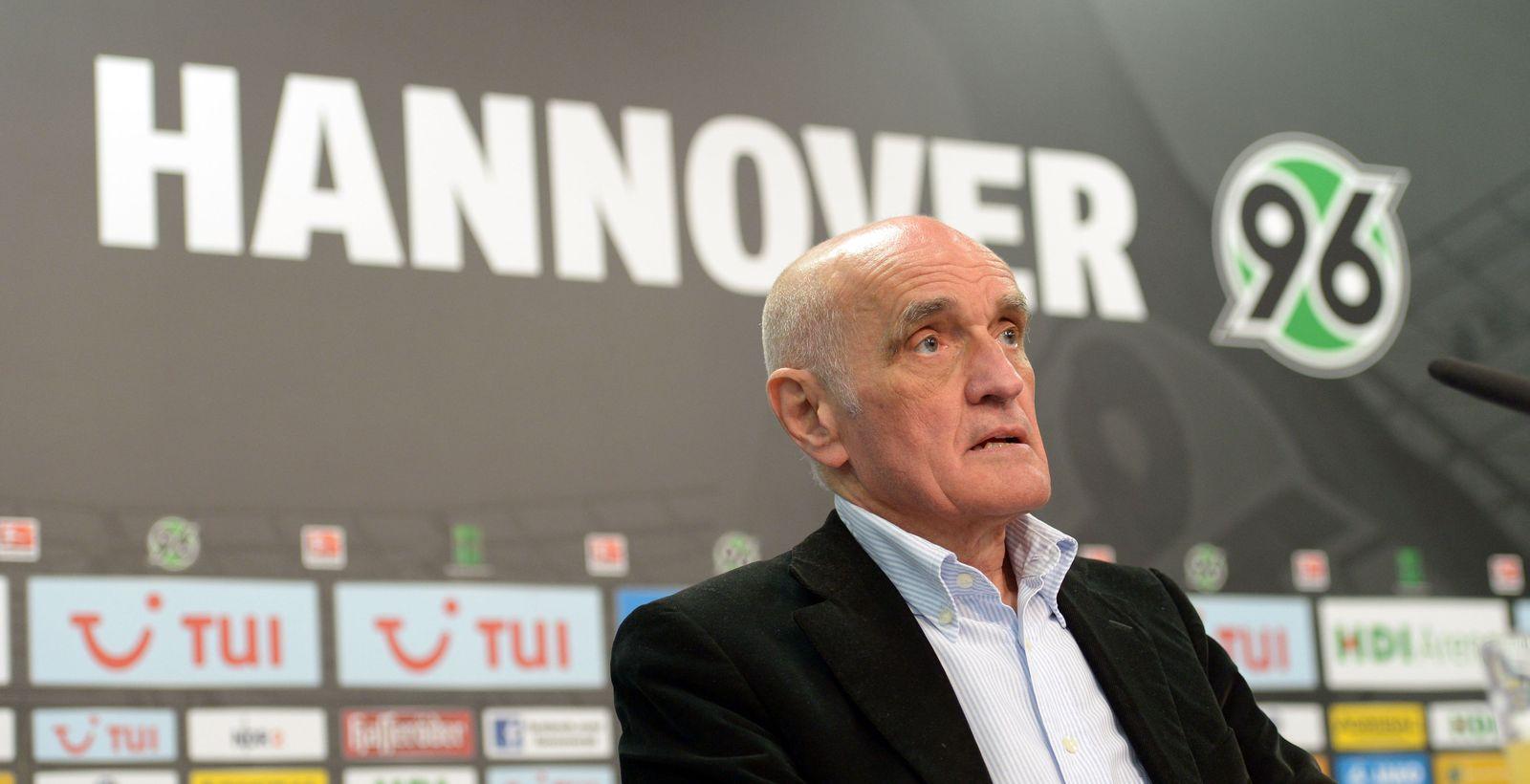 Hannover 96 - Pk Steven Cherundolo