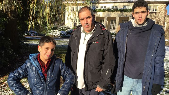 Flüchtlinge im Privatinternat Marienau: Was ist bitte ein Landschulheim?