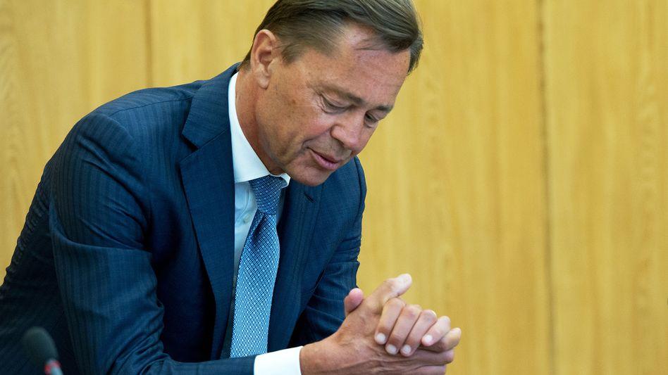 Middelhoff vor Gericht: Geschäftliche Kontakte außerhalb Europas