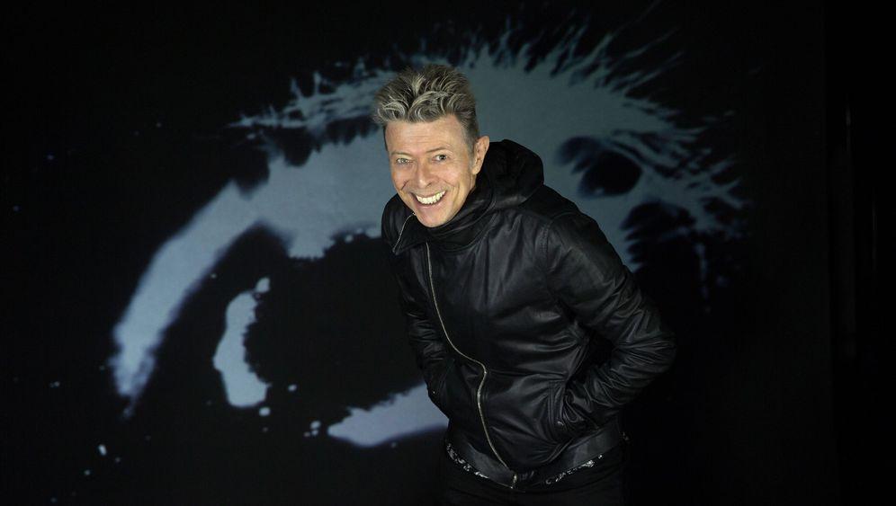 Bowie und Jazz: Der Gentleman und seine Götter