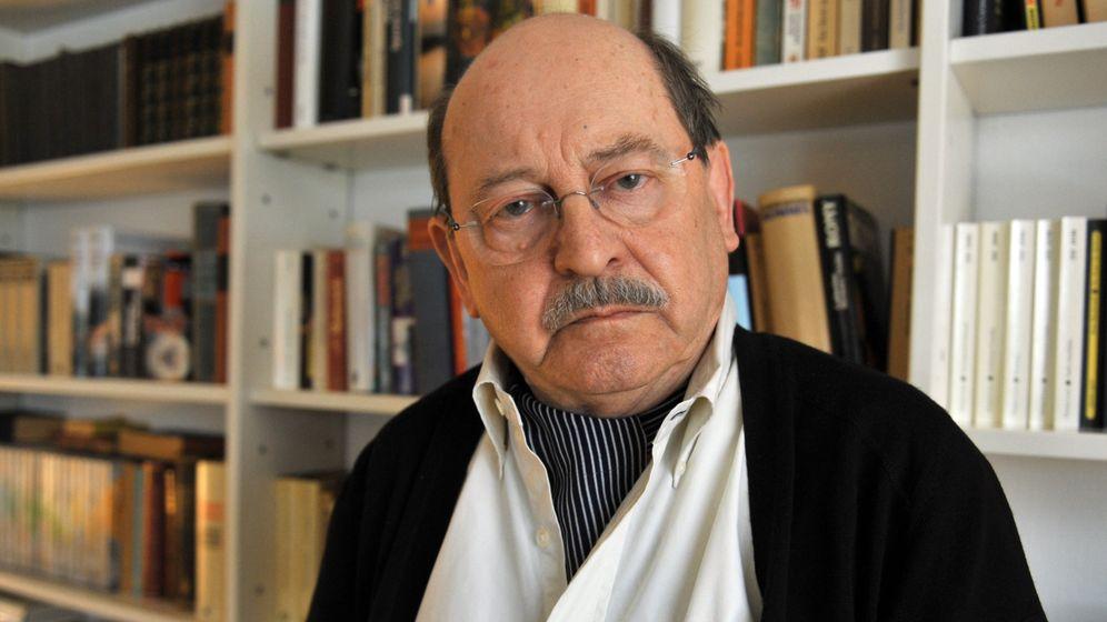 Heinz Meier als Erwin Lindemann: Begeistern mit Spießigkeit