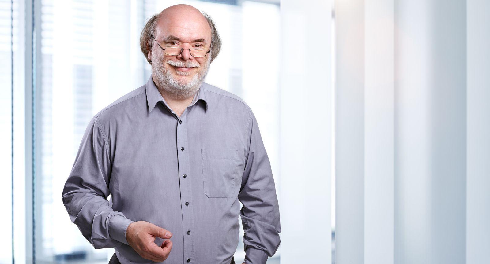 Prof. Dr. Philipp Slusallek