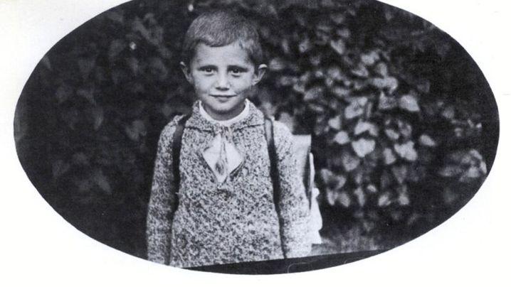 Papst im Ruhestand: So wurde Joseph Ratzinger zu Benedikt XVI.