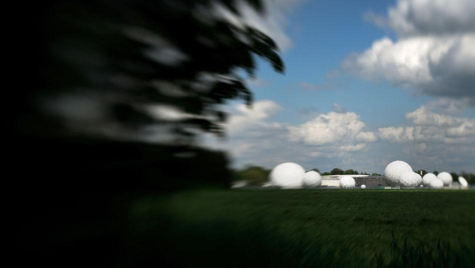 Abhörstation Bad Aibling: Selektoren gegen deutsche Interessen