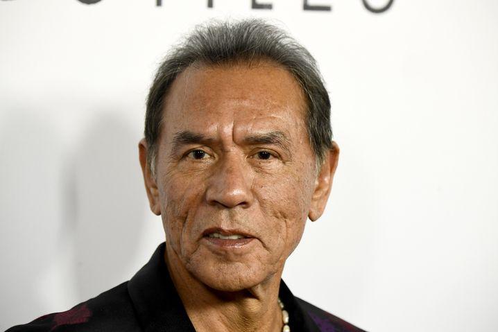 Wes Studi erhält als erster indigener Amerikaner einen Ehren-Oscar