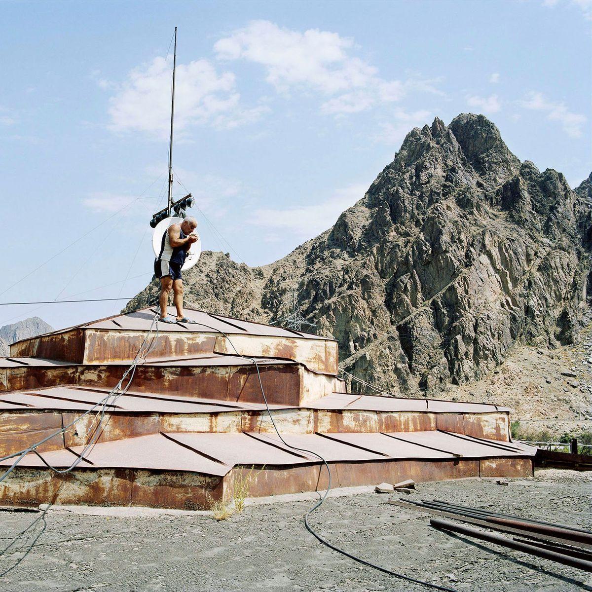 Armenien Ein Land Voller Verwirrend Schoner Bilder Der Spiegel