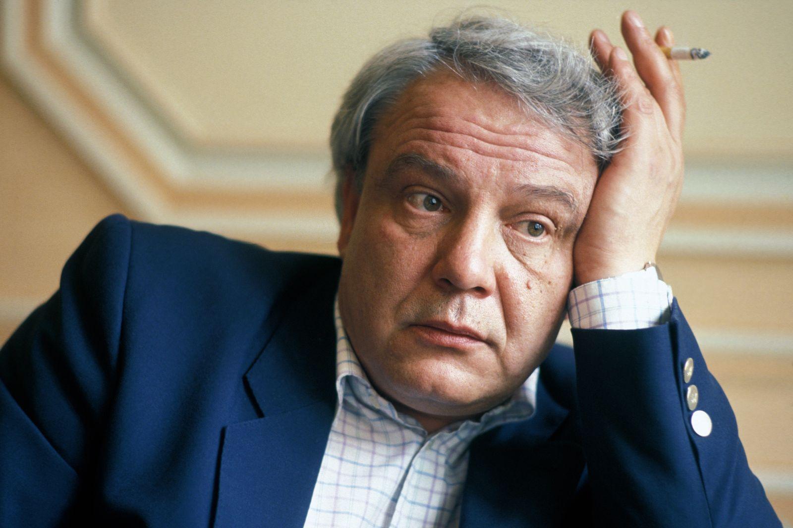 EINMALIGE VERWENDUNG Wladimir Bukowski