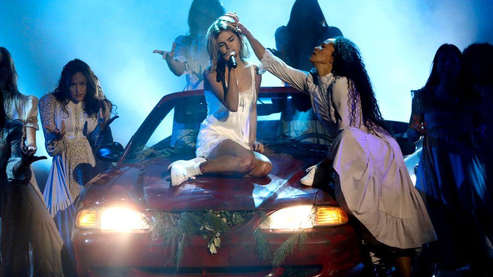 """Mandy Teefey: """"Selena kann ihr Leben so leben, wie immer sie möchte"""""""