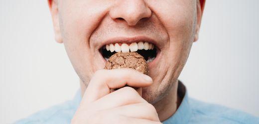 Männer und ihre Essgewohnheiten: Wandel durch Mandel