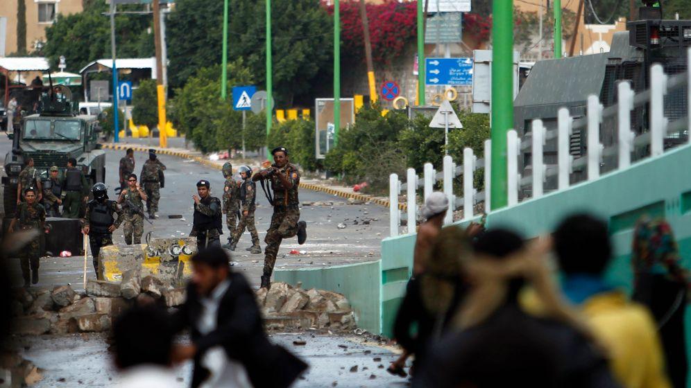 Mohammed-Schmähvideo: Zorn in der arabischen Welt