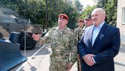 Machthaber Lukaschenko räumt Covid-19-Erkrankung ein