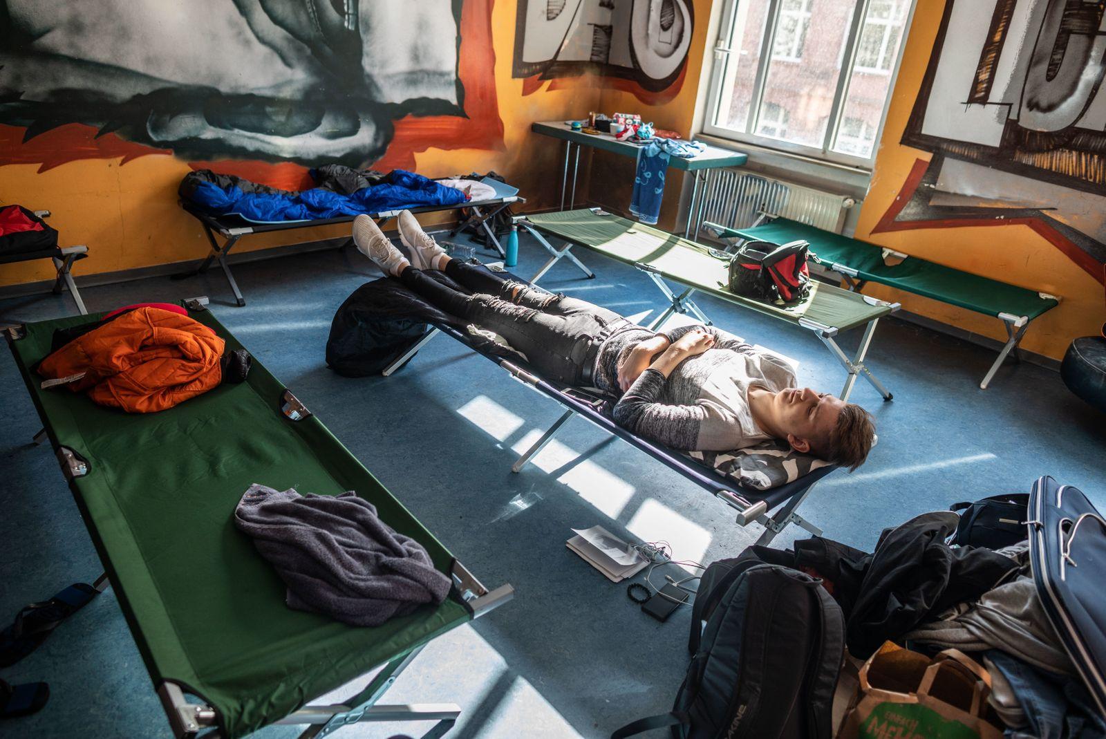 Studierende noch ohne Wohnung
