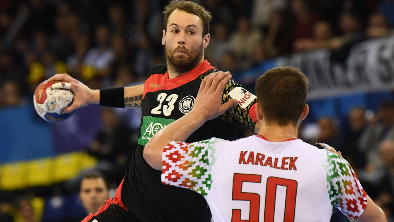 Fäth Handball