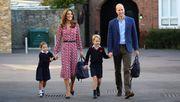 Herzogin Kate schickt Grüße - und Fotos