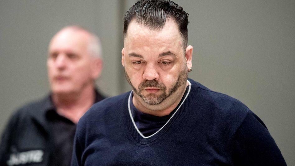 Verurteilt wegen 85 Morden an Patienten: Niels Högel