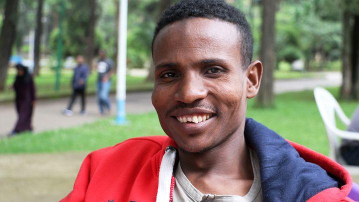 Studieren mit Behinderung in Äthiopien: Barrierefreiheit mangelhaft