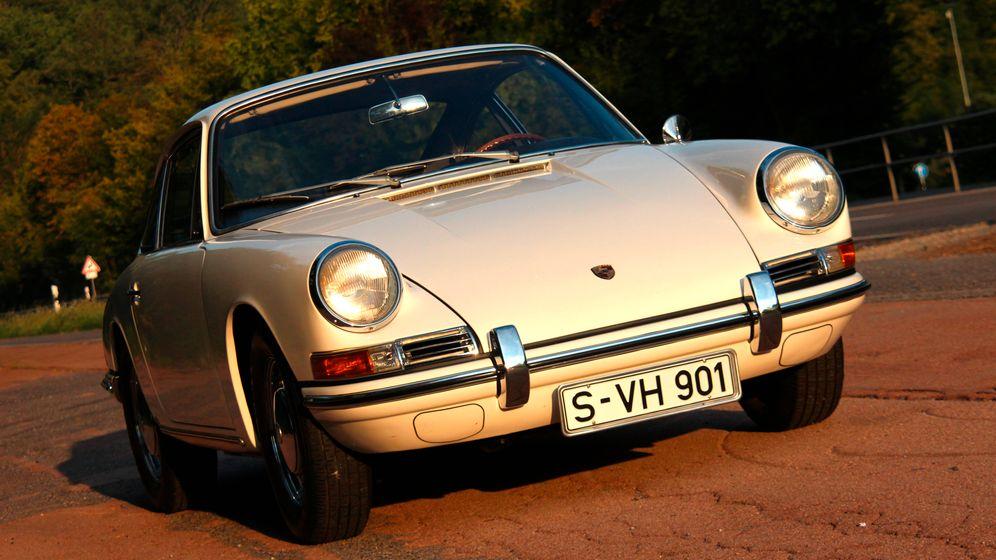 Porsche 911: Unterwegs mit einer Ikone