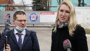 Nawalny erhält Infusionen