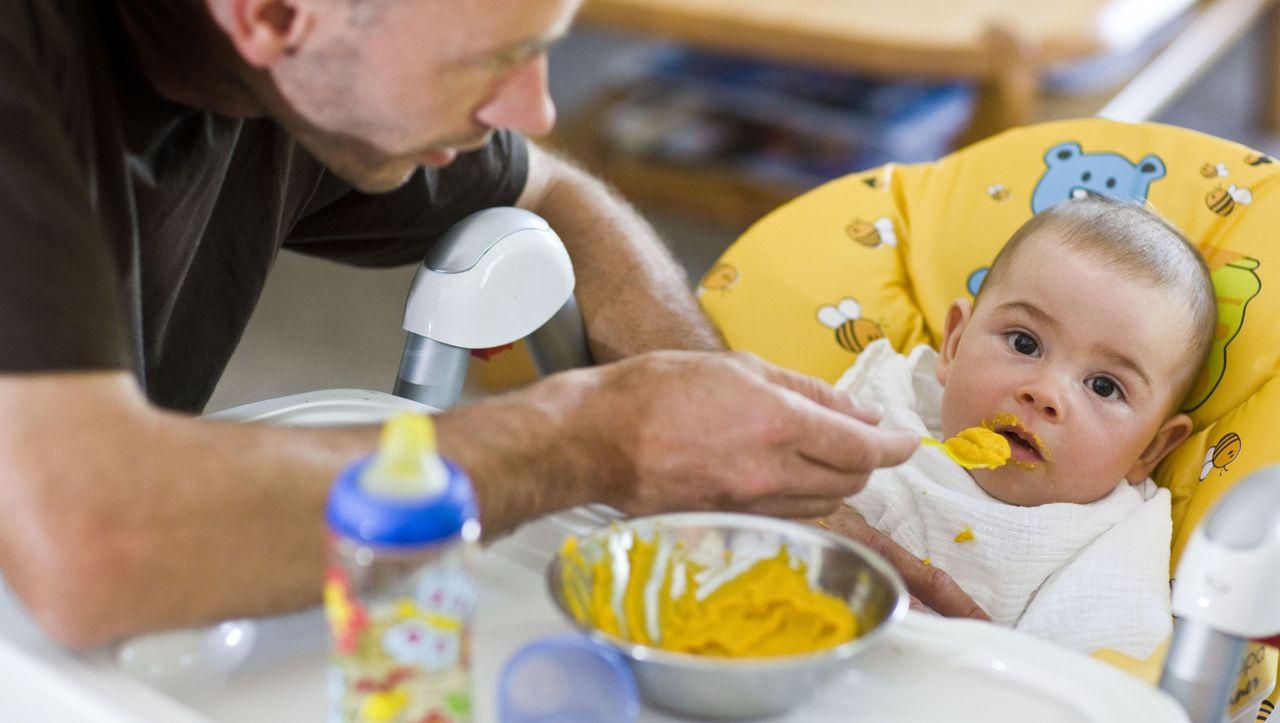 Familienministerin Giffey will Corona-Auswirkungen auf das Elterngeld begrenzen - DER SPIEGEL - Wirtschaft