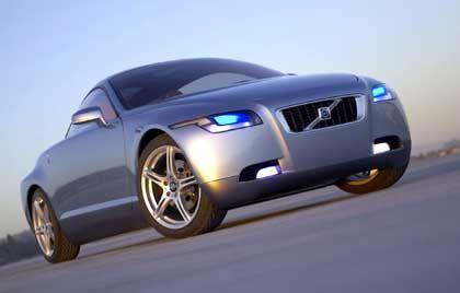 "Volvo 3CC: ""Emissionslos, aber nicht emotionslos"""