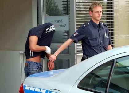 """Festgenommener Ahmad O.: """"Vielleicht hat er es aus Liebe getan"""""""