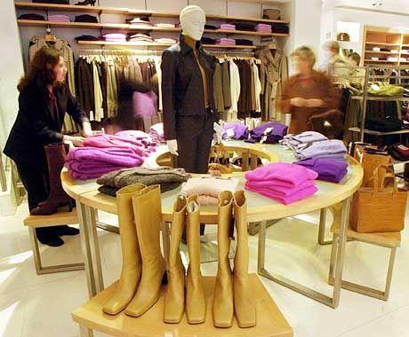 Modekette Zara: Mehr Einfluss fürs Personal als Erfolgsgarant