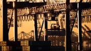 Deutsche Wirtschaft leidet besonders stark an WTO-Streit