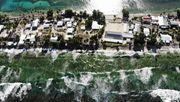 Warum der Meeresspiegel immer schneller steigt