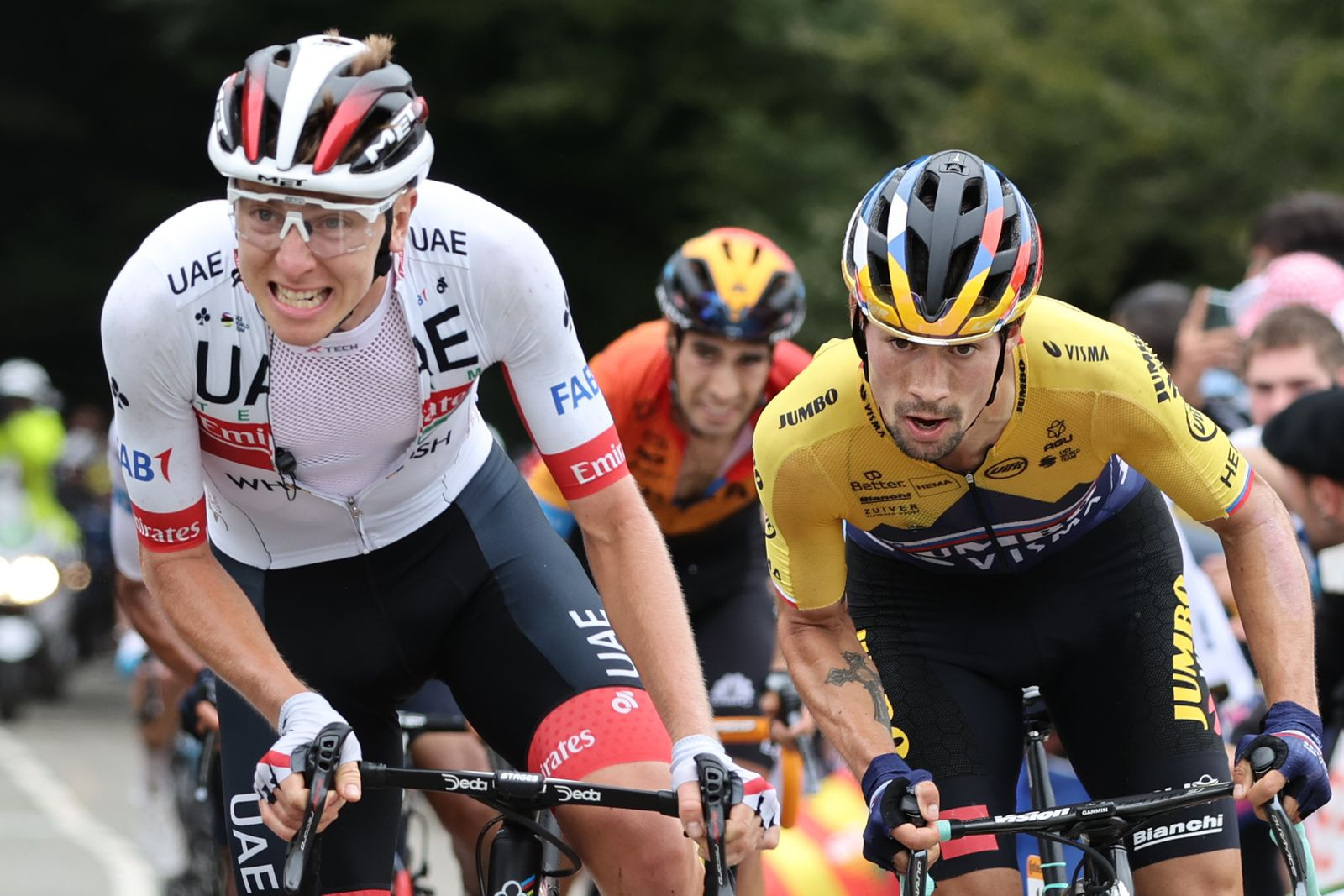 CYCLING-FRA-TDF2020-STAGE9