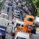 München nimmt Autos Platz weg - und gibt ihn Radfahrern