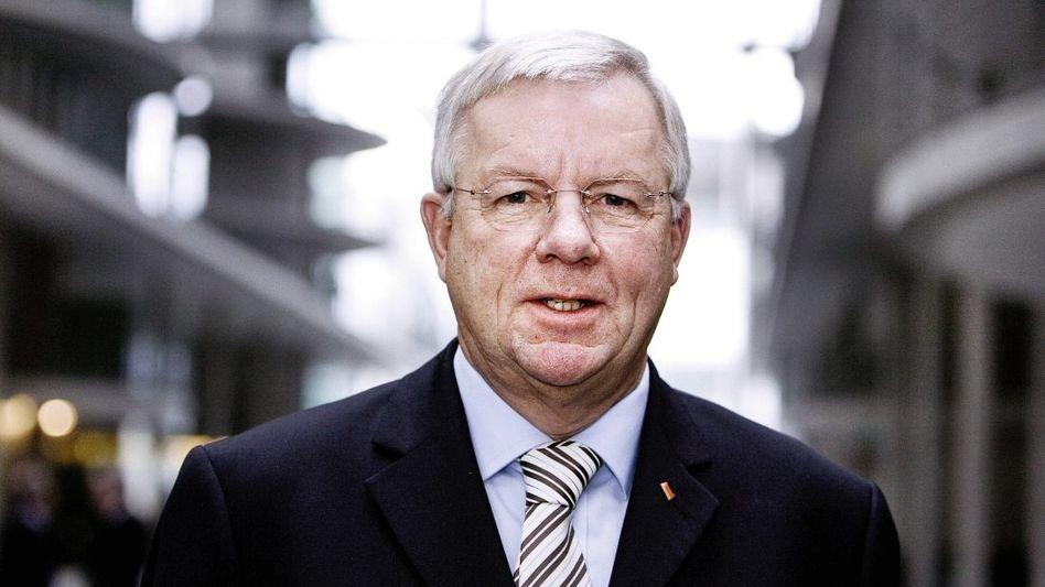 Politiker Fuchs