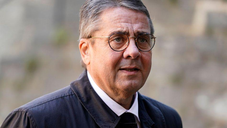 Sigmar Gabriel (SPD) wird nicht VDA-Präsident